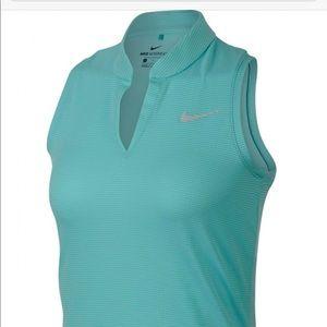 Nike Sleeveless Aeroreact Golf Tank